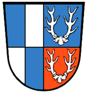 Selb - Image: Wappen Selb