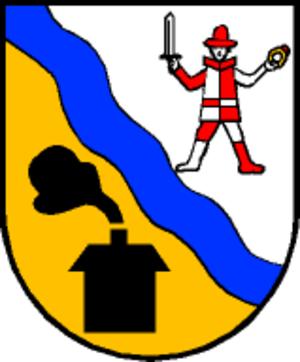 Muhr - Image: Wappen at muhr