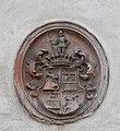 Wappen der Familie Putz von Rolsberg am alten Schloss.jpg