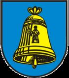 Das Wappen von Lauta