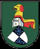 Wappen der Stadt Neustadt an der Aisch
