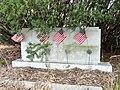 War Memorial - Sherborn, Massachusetts - DSC02944.JPG