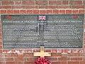 War Memorial - geograph.org.uk - 450811.jpg