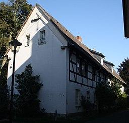 Probsteigasse in Warendorf