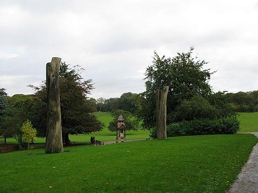 Warley Woods Park