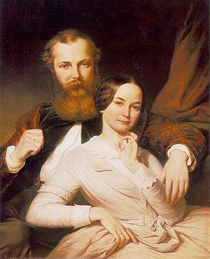 Mosonyi, Mihály (1815-1870)