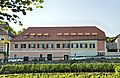 Weißenkirchen Wachau Wohn und Winzerhaus GstNr 9.JPG