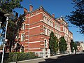 Weimar Goethegymnasium Amalienstraße@20150930 01.JPG
