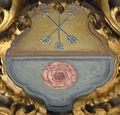 Weingarten Orgel Kronwerk Wappen detail.jpg