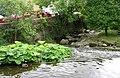 Weir - Kirkgate - geograph.org.uk - 547142.jpg