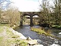 Welsh Highland Railway Viaduct over Afon Seiont - geograph.org.uk - 149366.jpg