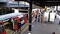 Wembley Park tube Station December 2017 - 02.jpg