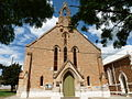 Wesleyan Methodist church, Kapunda.JPG