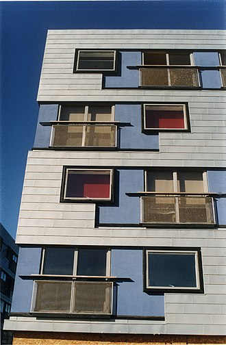 MJP Architects - Image: West Cambridge 01