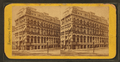 West Baltimore Street. Baltimore, from Robert N. Dennis collection of stereoscopic views.png