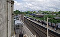 West Brompton station MMB 01.jpg