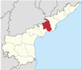 West Godavari locator map.png