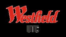 Westfield UTC logo