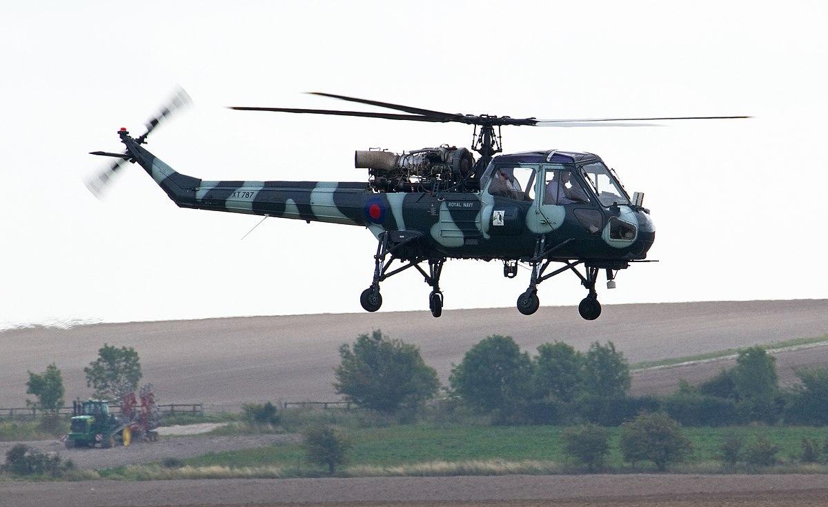 Elicottero Wasp : Westland wasp wikipedia