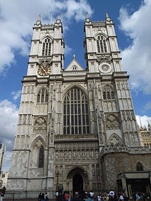 Westminster London Wikipedia