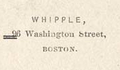 Whipple 96 WashingtonSt Boston backmark.png