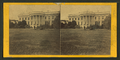 White House, Front View, by E. & H.T. Anthony (Firm) 2.png