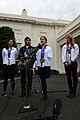 White House honors 2014 Olympic, Paralympic athletes 140403-D-BN624-031.jpg