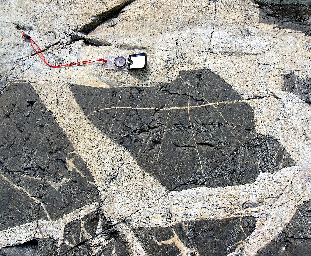 Stoping Geology Wikipedia
