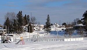 Walden, Ontario - Whitefish