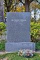Wiener Zentralfriedhof - Gruppe 40 - Grab von Franz Endler.jpg