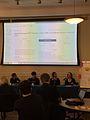 WikiDay 2015 - Plenary Session 0.jpg