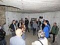 WikiLive 2018 in Serbia, Underground Belgrade tour.jpg