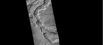 Asimov (crater) - Image: Wikiasimov