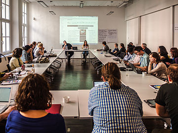 Wikimedia Conference 2015 - May 15 and 16 - 14.jpg