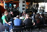 Wikimedia Conference Berlin - Developer meeting (7698).jpg