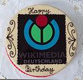 Wikimedia Deutschland Feier 10 Jahre im Lokal K Köln-3.jpg