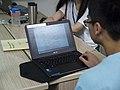 Wikimedia Taiwan 10 Anniversary Conference Grand Edit-a-thon 10.jpg