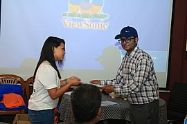 Wikimedians of Nepal Event 2018-06-24 (36).jpg