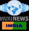 Wikinews India logo.png