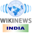 Wikinews India logo.png