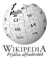 Wikipedia-logo-is.png