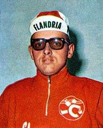 Wilfried David