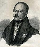 Wilhelm Friedrich August von Leyßer (1771–1842) (Quelle: Wikimedia)
