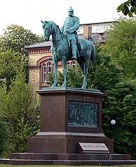 Kaiser-Wilhelm-Denkmal (Kiel)