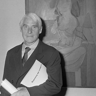 Willem de Kooning - Willem de Kooning (1968)