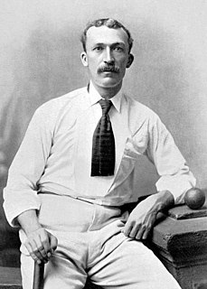 William Attewell English cricketer