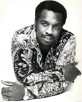 William Bell in 1971