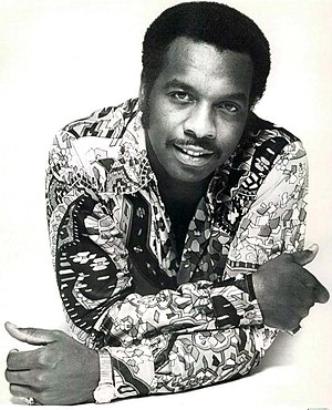 William Bell (singer) - Bell in 1971
