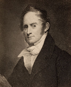 William Dunlap - Image: William Dunlap Engraving