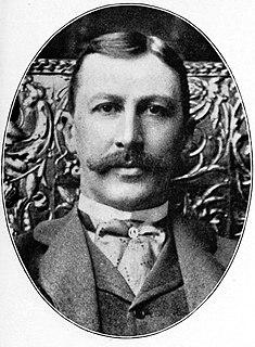 William Earl Dodge Stokes American businessman